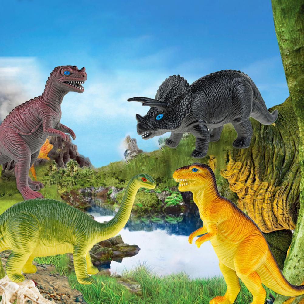 modelos de dinossauro 12 tamanhos 2021 brinquedo de dinossauro miniatura portatil