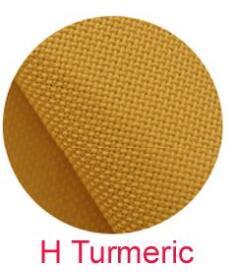 3th na sala 14 contagem (14 ct) 50x50cm aida pano ponto cruz tecido amarelo escuro aida melhor qualidade frete grátis