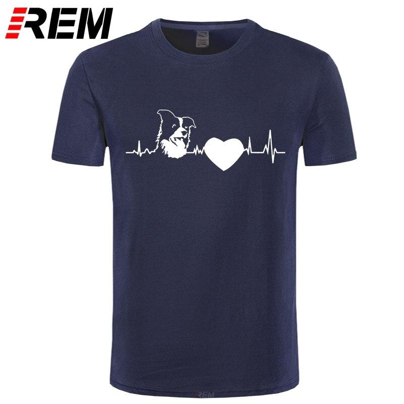 REM Beauty футболка с коротким рукавом из хлопка с каймой, черная футболка для взрослых, свободный размер, принт, круглый воротник, одежда