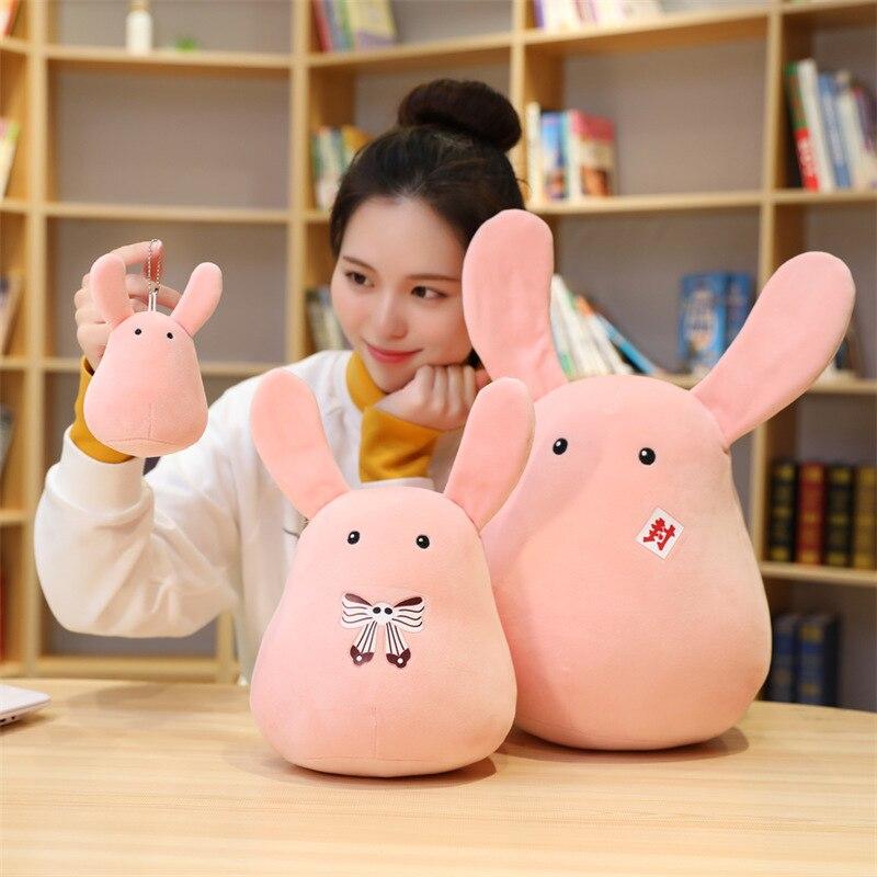 Anime Toilet-Bound Hanako-kun Mokke Plush Doll Pillow Yashiro Nene Jibaku Shōnen Hanako-kun chain Pendant Toy 12/30/45 CM