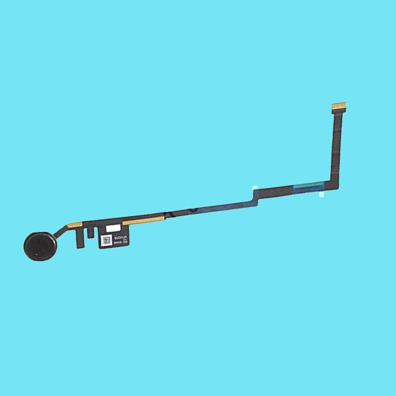Home Button for iPad Air 1 2018 2017 Module Flex Cable Ribbon Connector Menu Key Replacement Part
