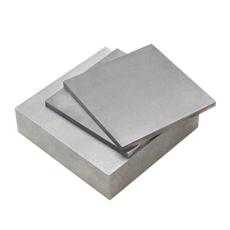 Pure 99.99% Titanium Plate Sheet/Foil/Block,thickness 0.1mm to 5mm недорого