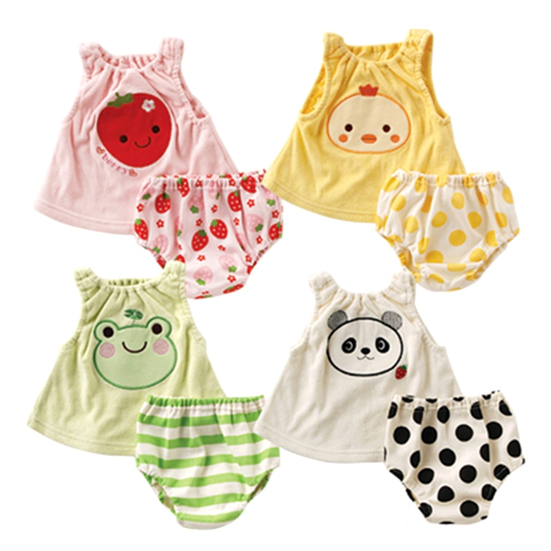 Фото - Модный комплект детской одежды, летние комбинезоны для мальчиков и девочек, Мультяшные спортивные костюмы для младенцев, комплекты одежды, ... комплекты детской одежды pelican комплект для мальчиков джемпер брюки bfajp1203
