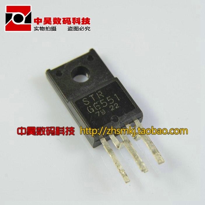 STR-G6551 STRG6551 power module