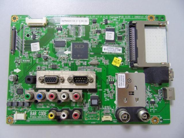 50PN460H-CA مجلس EAX65369301(1.4) ل PDP50T50010