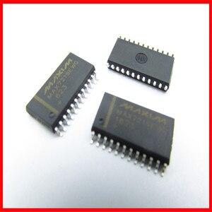 Совершенно новый оригинальный MAX7219CWG SOP-24 Бессвинцовая цифровая трубка динамическое сканирование выделенный чип