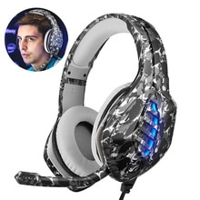 3D 스테레오 헤드폰 유선 3.5mm 이어폰 이어폰 마이크 헤드셋 핸즈프리 MP3 플레이어