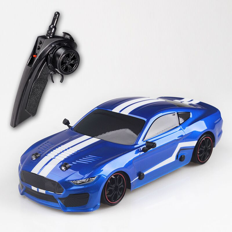 RC Car For GTR/Lexus 2.4G Off Road 4WD Drift Racing Car Championship Vehicle Remote Control  Electronic Kids Hobby Toys enlarge