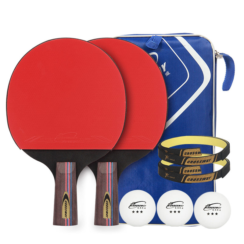 Table Tennis Rackets Samsung Beginners Table Tennis Ball Pen-Hold Grip Hand-Shake Grip Children Primary School Students