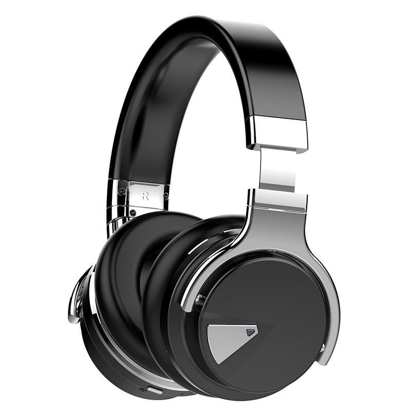 Original Cowin E7[Upgraded] ANC bluetooth Headphone wireless bluetooth headset Earphone Active Noise Cancelling headphones