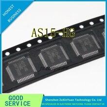 50 PCS/LOT AS15-HG AS15HG AS15 LCD puce Stock