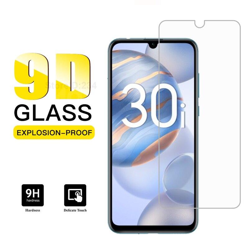 Protector De pantalla De Cristal templado para Huawei, película protectora De vidrio...