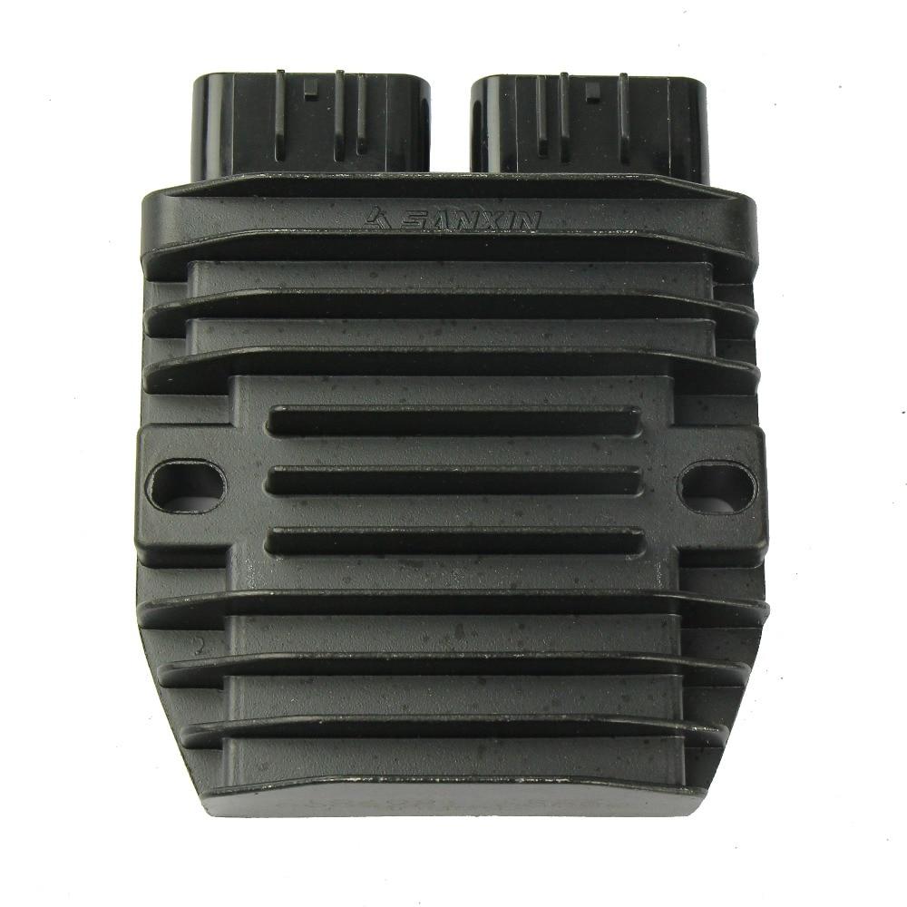 CF800 EFI Rectifier Voltage Regulator CF2V91W Engines UTV ATV Buggy With Power Steering High Power 0800-177000-10000 DPWYQ