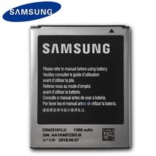 Batterie Dorigine Samsung EB425161LU Pour Galaxy S Duos S7562 S7566 S7568 i8160 S7582 S7560 S7580 i8190 i739 i669 J1 Mini 1500mAh