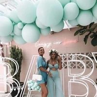 5 12inch latex balloon 30pcs for birthday party decorations wedding baby shower helium balloons kids gifts baloons