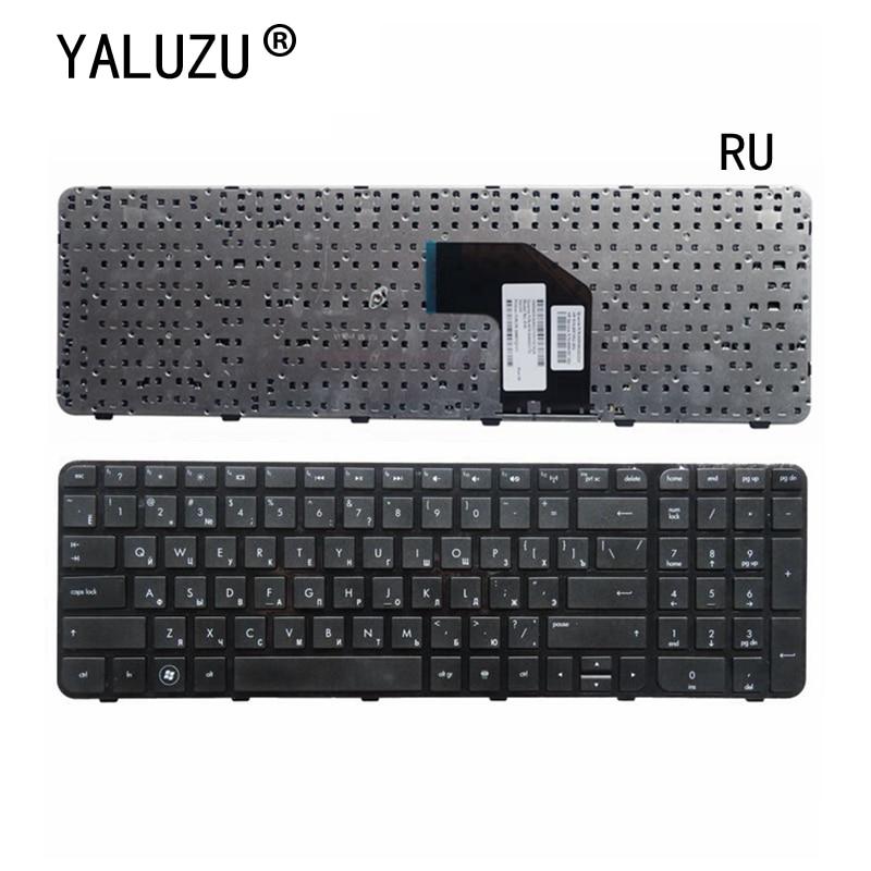 RU Laptop Teclado PARA HP Pavilion G6 G6-2000 699497-251 647425-251 697452-251 AER36701210 AER36Q02310