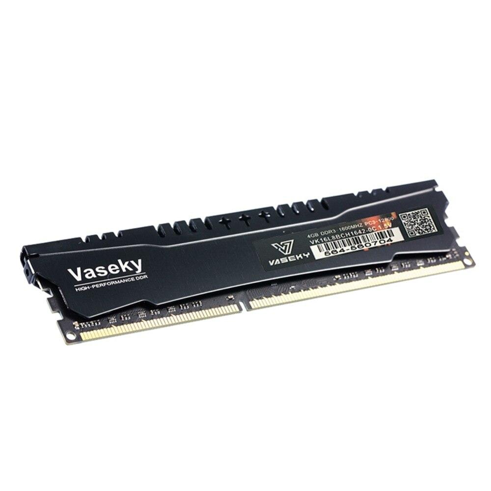 Memoria RAM de 4GB, 8GB, 4G, 8G, para ordenador de escritorio, DDR3,...