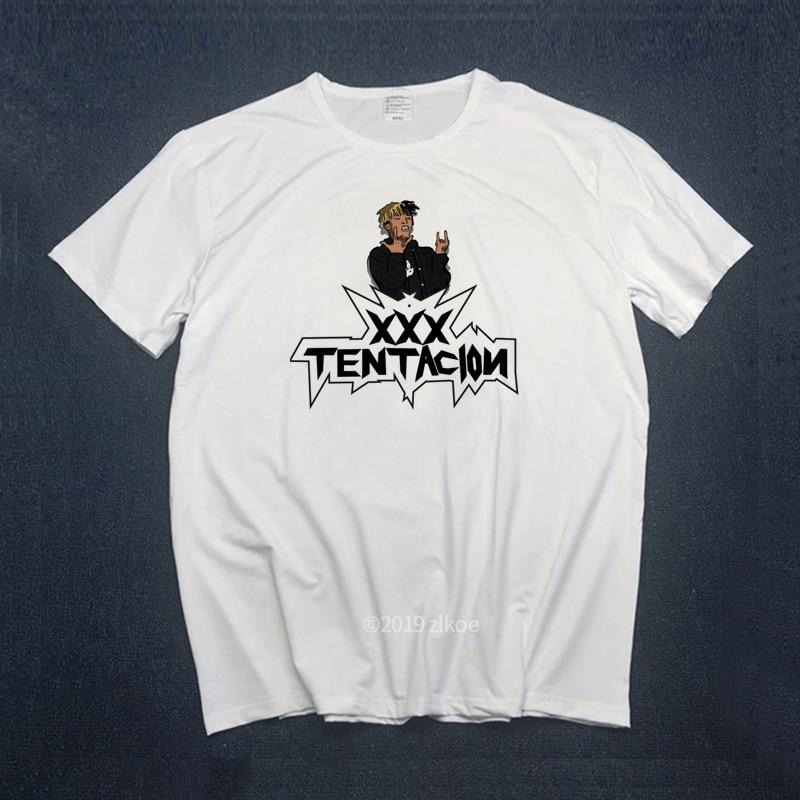Xxxtentacion t-shirt homme femmes Snoop Dogg t-shirt 21Savage Oxxxymiron T-shirts hommes musique rappeur T-shirts coton rap mâle hiphop