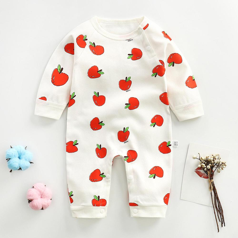 Боди для маленьких девочек; Костюм для скалолазания для новорожденных; Одежда для маленьких мальчиков; Комбинезон для малышей; Детская одеж...