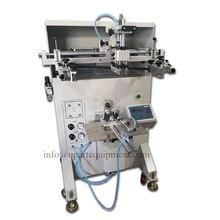 Machine de sérigraphie semi automatique à plat/ronde