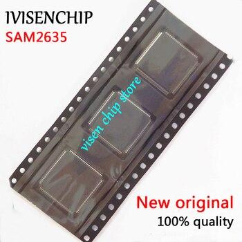 5pcs SAM2635 QFP-100