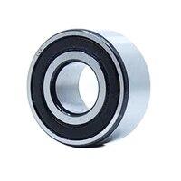 5202 2rs bearing 15x35x15 9 mm 1 pc axial double row angular contact 5202rs 3202 2rs 3056202 ball bearings