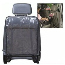 Car Seat Back Protector Cover for Children Kids Baby Anti Mud Dirt Auto Seat Cover Cushion Kick Mat