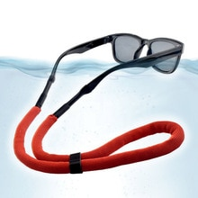 Water Sports Floating Sunglasses Chain Retainer Adjustable For Surfing Fishing Sunglasses Lanyard Ch