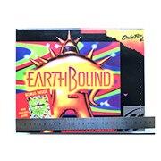 Игровой Картридж с 16 битами earthbinding, версия для США