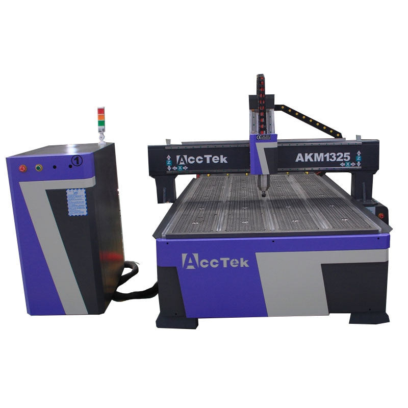 CNC Router 1325 Engraving 3D Letter Wood Cutting Machine For PVC/ MDF/ Acrylic