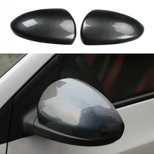 for Chevrolet Cruze 2009-2013 2015 Car Exterior Rearview Mirror Cover Styling Carbon Fiber Style Car