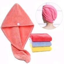 Towel Microfiber Towel Hair Towel Bath Towel Terry Towel Color Soft Skin-Friendly Quick Dry Super Wa