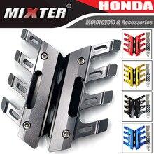 Étrier de frein avant de moto pour HONDA CRF1100L, protection de létrier de frein, housse de garde-boue, pour sport TWIN / ADVENTURE