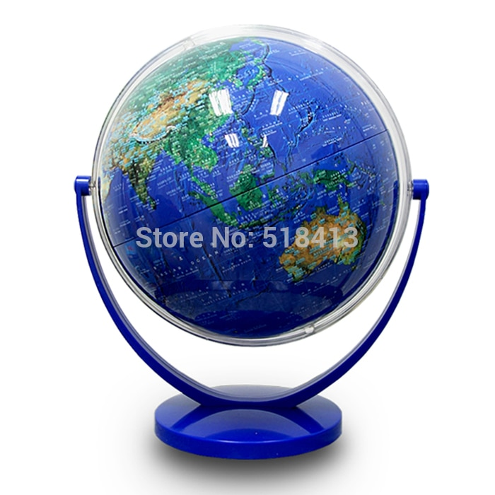 Imágenes de satélite globe nclination Of Universal Dia 20cm imágenes de satélite de alta resolución en chino e inglés
