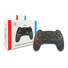 Mobile Joypad Android Joystick Wireless VR Controller Smartphone Tablet PC Phone Smart TV Game Pad S