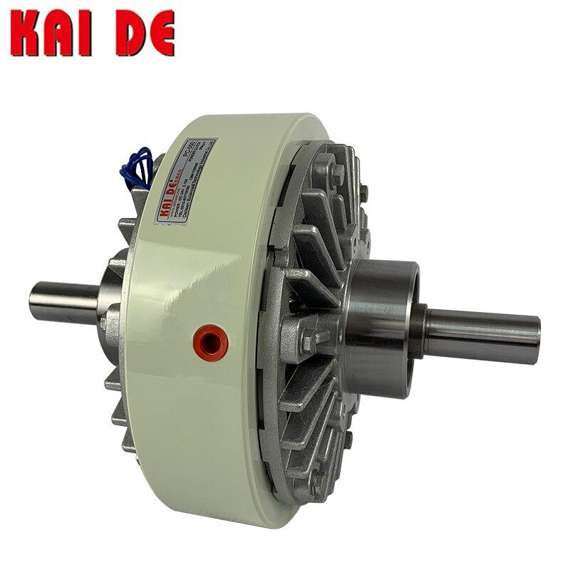 قابض مسحوق مغناطيسي 24 فولت/وحدة تحكم في الفرامل للطباعة