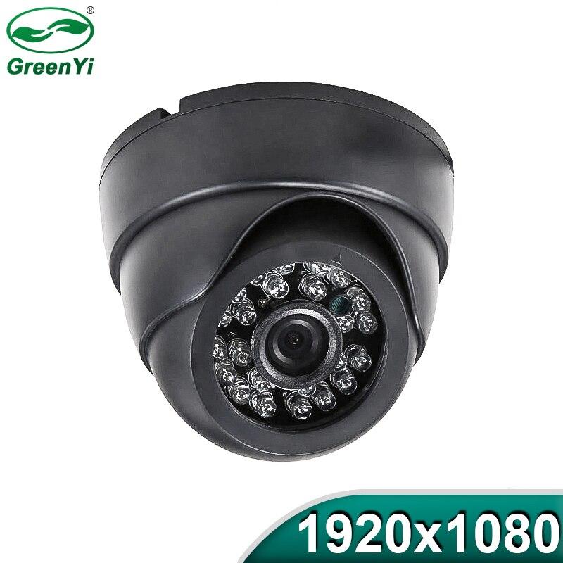 HD AHD 1920*1080P IR LED Starlight Night Vision Vehicle Truck Bus 360 Degree Car Indoor Video Surveillance AHD Spherical Camera