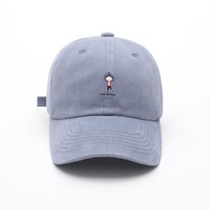 2021 four seasons embroidery cotton Casquette Baseball Cap Adjustable Snapback Hats for men and women 04