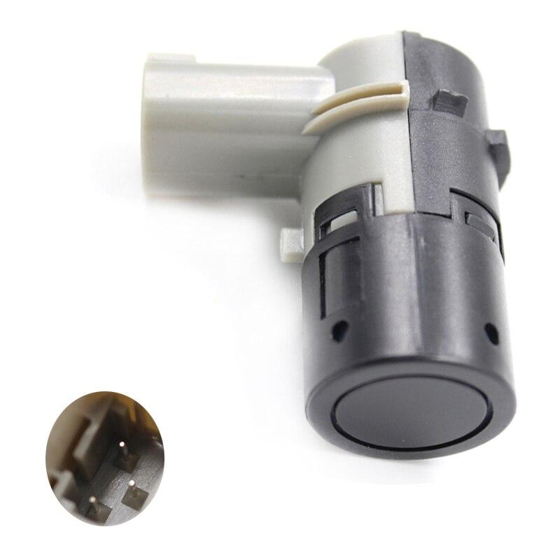 Aparcamiento PDC Sensor 6620-0306-567-66200306567 para BMW E46 E53 E60 E61 E63 E64 E65 E66 E83