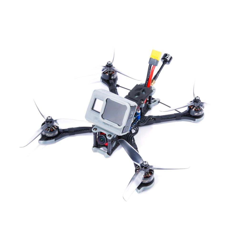 IFlight Nazgul5 227mm 4S 2750KV / 6S 1700KV 5 אינץ F4 Caddx הגירית 45A ESC FPV מירוץ Drone multirotor RC Qudcopter BNF PNP
