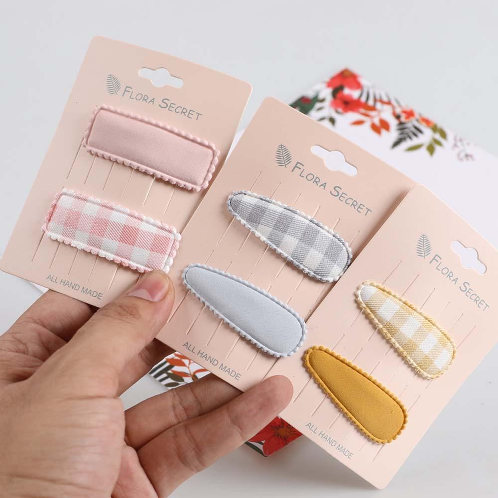 1-paio-coreano-nuovo-semplice-tessuto-scozzese-per-bambini-bb-clip-barrette-ragazza-principessa-moda-forcine-colorate-copricapo