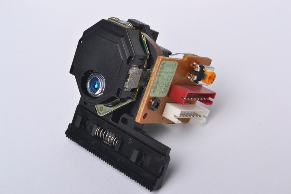 Repuesto Original para reproductor de CD LUXMAN D-375, lente láser Lasereinheit, montaje...