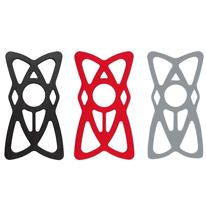 Противоскользящая резиновая лента для замены силиконового ремешка для сотового телефона держатель на велосипед/мотоцикл/руль