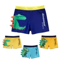 kids swimsuit shorts child rafting swimwear youth swimming beach short pants
