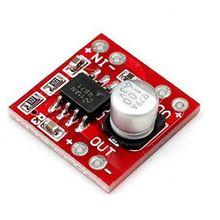 أحادية مكبر للصوت مجلس 3 واط مكبر كهربائي لوحة تركيبية صغيرة LM4871 TW
