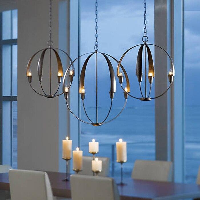 مصباح معلق LED زجاجي ياباني pendente ، تصميم صناعي ، إضاءة داخلية مزخرفة ، مصباح مطعم