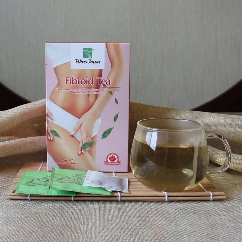 Fibroid Tea Detox Tea Nigeria Womb Tea 20 Tea Bag remove toxins and wastes from the uterus Slimming product