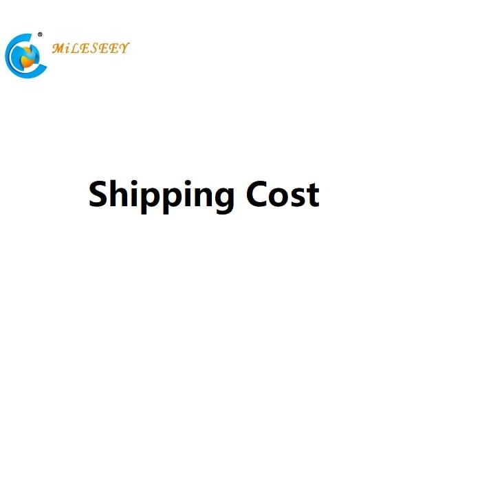 Versand kosten-MiLESEEY