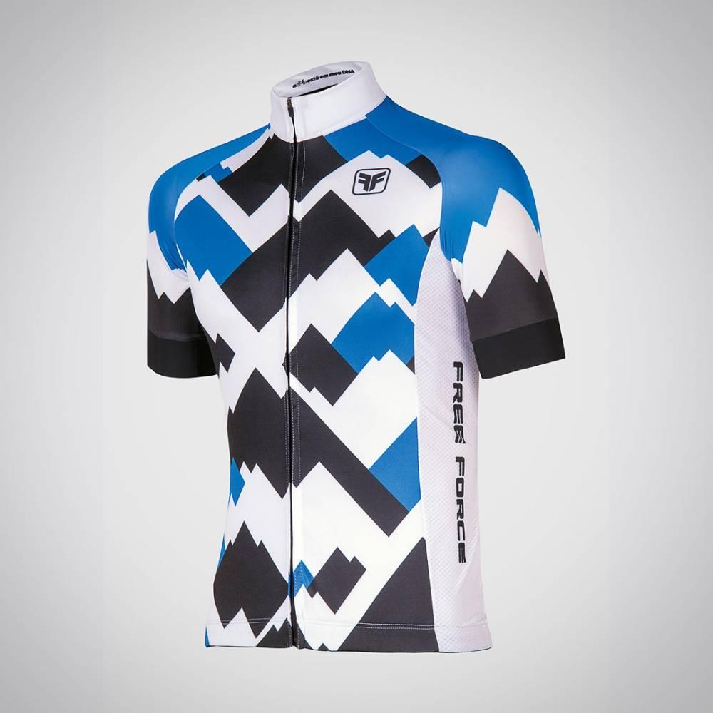 Camiseta de manga corta de ciclismo para hombre, al aire libre Maillot de ciclismo de montaña, ciclismo carrera deportes, Culote de verano