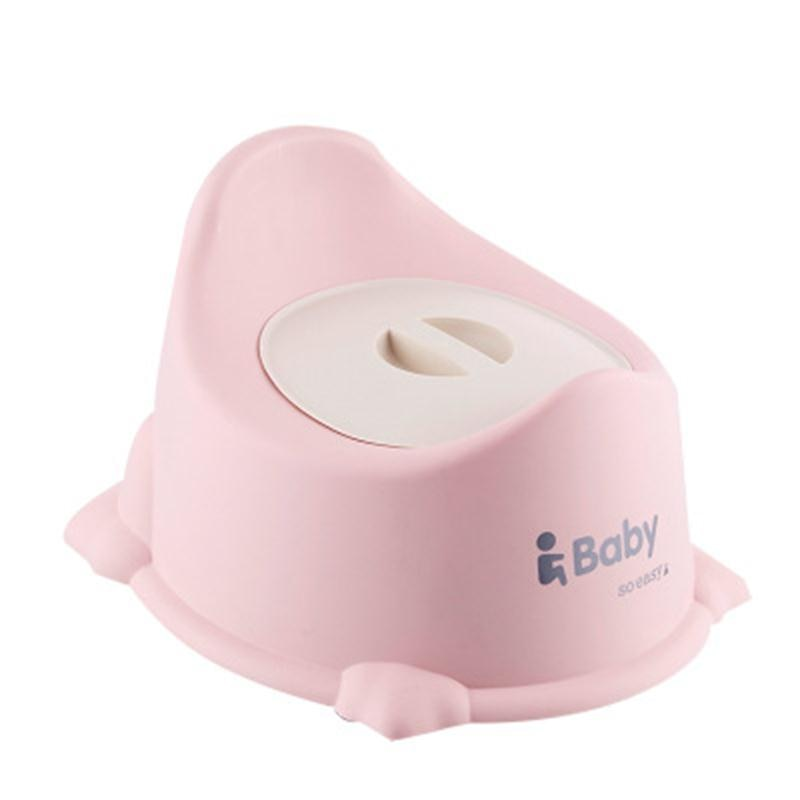Children's Pot Soft Baby Potty Plastic Road Pot Infant Potty Baby Toilet Safe Kids Potty Trainer Seat Chair WC Easy To Clean